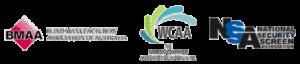 bmaa-wcaa-nssa-logos